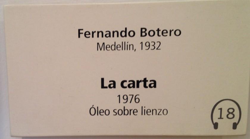 Museo Fernando Botero