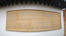 Panoramafoto - Erklärung der Menschenrechte