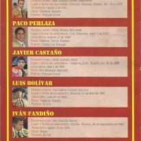 Die Toreros des 26.12.2012