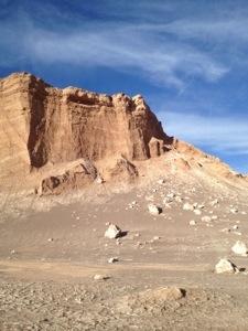 Valle de laLuna