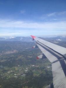 Reise nach Cartagena de lasIndias