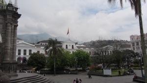Quito – Weltkulturerbe