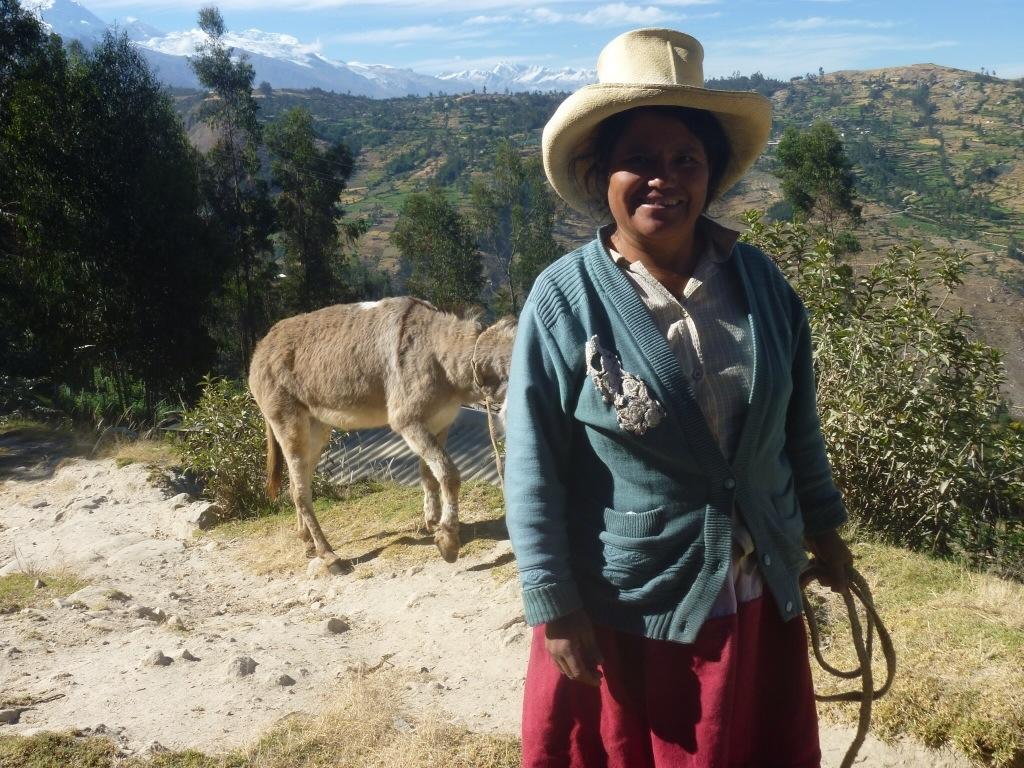 Überblick über unsere Reise inSüdamerika
