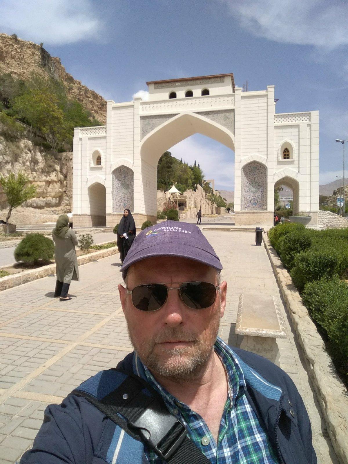 Shiraz – Quran-Tor