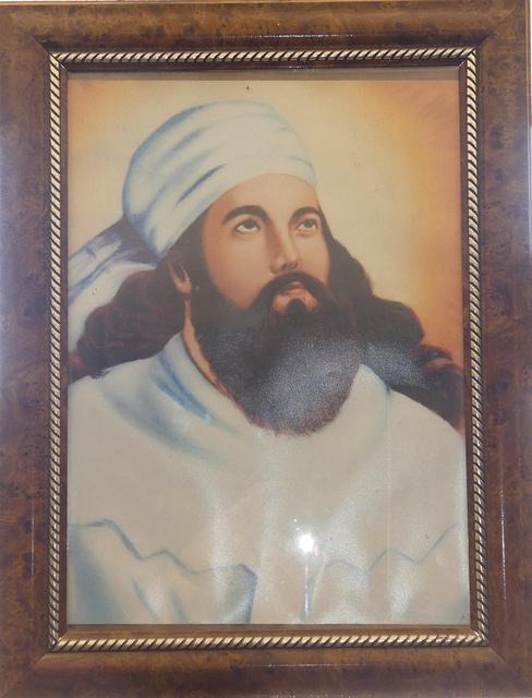 Chak Chak – Zoroastrische Pilgerstätte – AhuraMazda