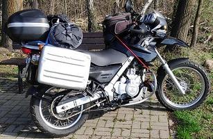 Tag 1 – Abfahrt am 30.3.2019 von Lüneburg nachPlothen